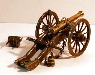 Devrons-nous ressortir les canons Gribauval ?